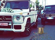 For rent 2015 Mercedes Benz G 500