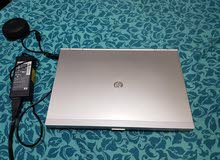 HP ElieBook 8470P For sale Core i7- 4GB-500GB-VGA 1GB AMD Used Sale In Good Condition Only 75.000 KD