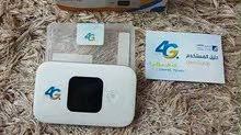 ماي فاي 4G مستعمل استعمال بسيط