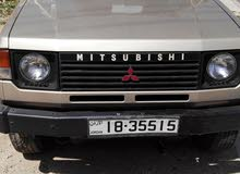 1989 Mitsubishi Pajero for sale