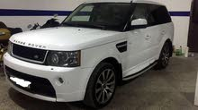 Automatic Land Rover Range Rover Sport for sale