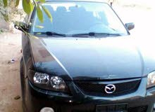 Used condition Mazda 323 2003 with 140,000 - 149,999 km mileage