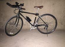 """shimano equipped """" road bike"""""""