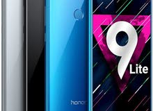 هواوي هونر 9 لايت honor 9 lite