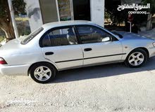 1993 Corolla for sale