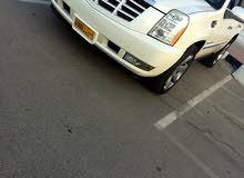 1 - 9,999 km Cadillac Escalade 2008 for sale