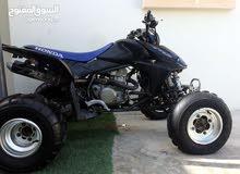 Used Honda motorbike up for sale in Barka