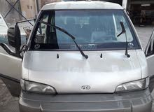 Manual Hyundai H100 2003