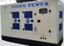 مجموعه كهربائية فولفوا 250 kva