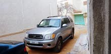 Used Toyota Sequoia in Tripoli