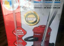 للبيع مكنسة كهربائية