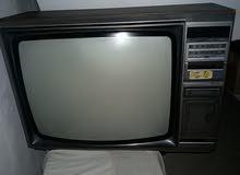 تلفزيونات للبيع مع راديو راديو لمبات (RCA ) قديم