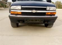 2000 Used Chevrolet Blazer for sale