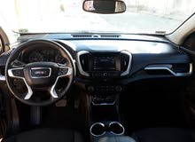 GMC Terrain car is available for sale, the car is in Used condition