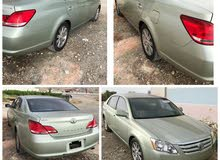2005 Toyota in Fujairah