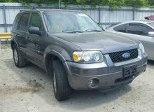 Used Ford Escape in Tripoli