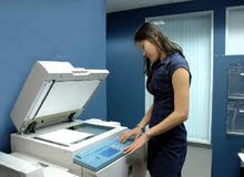 refresh or new printers and photocopiers