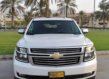 Used condition Chevrolet Tahoe 2015 with 90,000 - 99,999 km mileage