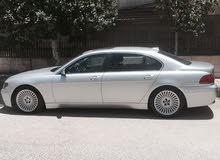 Used BMW 735 2003