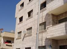 شقة بمجمع جديد بعين الباشا