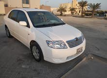 2004 Used Toyota Corolla for sale