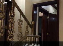 More rooms  Villa for sale in Jeddah city Al Hamadaniyah