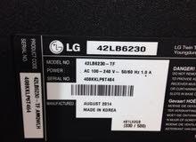 شاشة 3D-LG حجم 42 بوصة