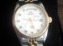 Orient oyster automatic