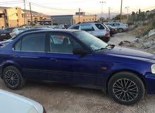 1999 Honda in Jerash