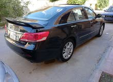 2010 Toyota Aurion for sale in Tripoli