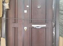 أبواب خارجية وداخلية من شركة door home التركية