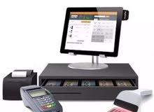 احدث وأسرع وافخم انظمة نقاط البيع شاشات لمس بسعر مغري