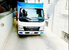 For sale 2005 White Fuso Canter