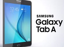 Samsung tablet up for sale Others