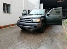 Tundra 2006 for Sale