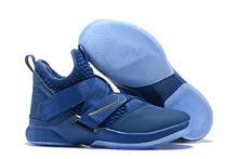 Nike Lebron soilder 11