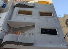 منزل جديد للبيع بارقى مناطق طلخا تقسيم عمرو يونس