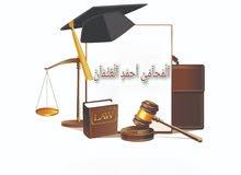 المحامي أحمد العثمان