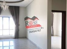 شقة نصف مفروشة للإيجار في الحد / Semi Furnished flat for rent in Hidd