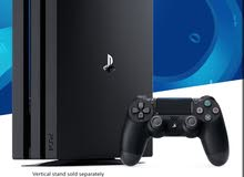 Playstation 4 in a New condition for sale directly from the owner