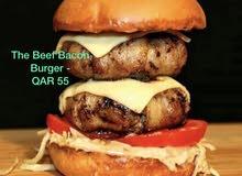 UPSCALE Burgers - Freshly Made