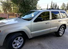 2008 Jeep Cherokee for sale in Amman