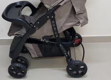 Baby Stroller - Juniors Brand