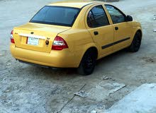 km mileage SAIPA Tiba for sale