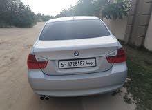 Grey BMW 335 2006 for sale