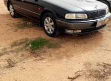 For sale Samsung SM 5 car in Benghazi