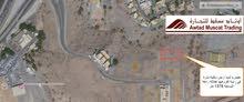 فرصة الماسية نادرة مباشر من الوكيل ارض سكنية نادرة في  رابية القرم