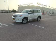 Used condition Toyota Land Cruiser 2014 with 150,000 - 159,999 km mileage