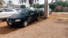 Volkswagen Touran for sale in Misrata