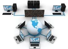 تصميم مواقع  و برامج محاسبية  و دعم فني للشركات IT و وحجز دومين